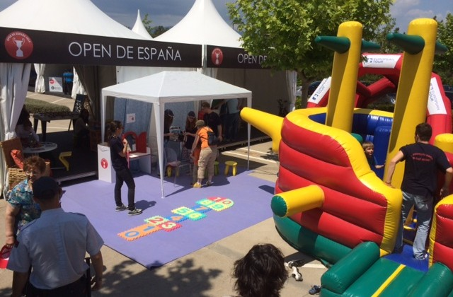 open-de-espana-2014-kids-area