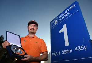 European Tour Qualifying School Final Stage - Day Six
