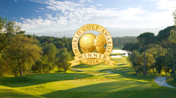 Golf World Awards Spain's Best Golf Course