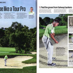 Golf World Bunkers
