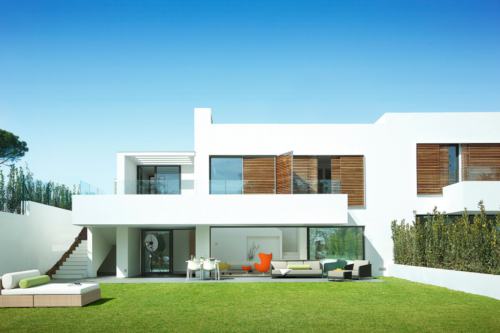 Semi-Detached villas - PGA Catalunya Resort (3)