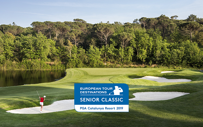 European Tour Destinations Senior Classic