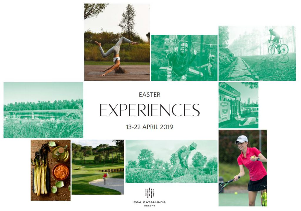 easter experiences 2019