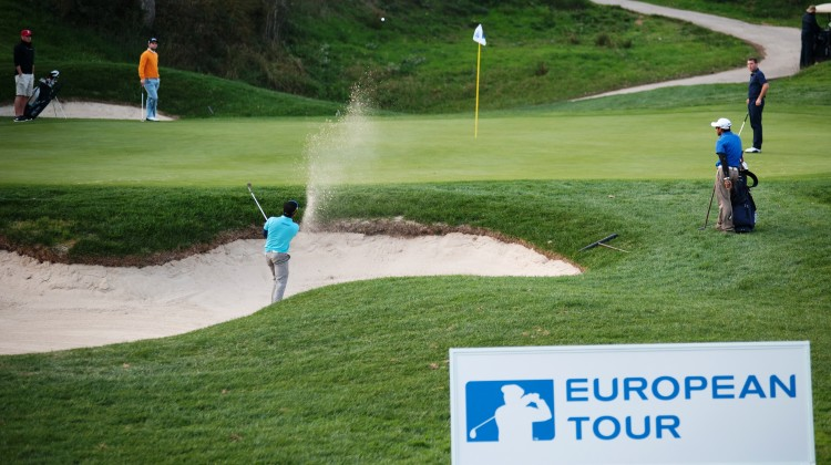 European Tour Qualifying Schoo